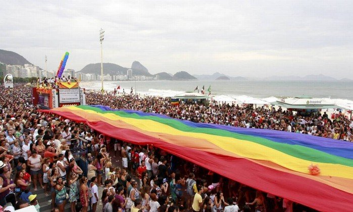 Aplicativo reúne direitos de quem é gay para ajudar na defesa contra homofobia