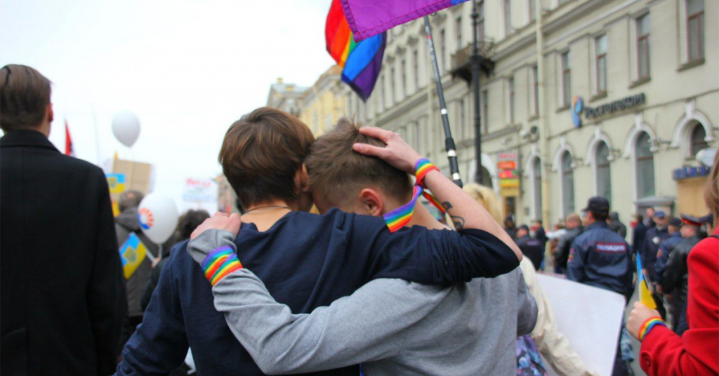 Homofobia: casal gay é agredido no 1º dia da copa
