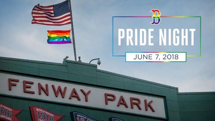 Esporte celebra Orgulho Gay em estádios nos Estados Unidos