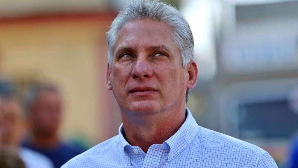 Líder cubano apoia casamento gay em nova Constituição