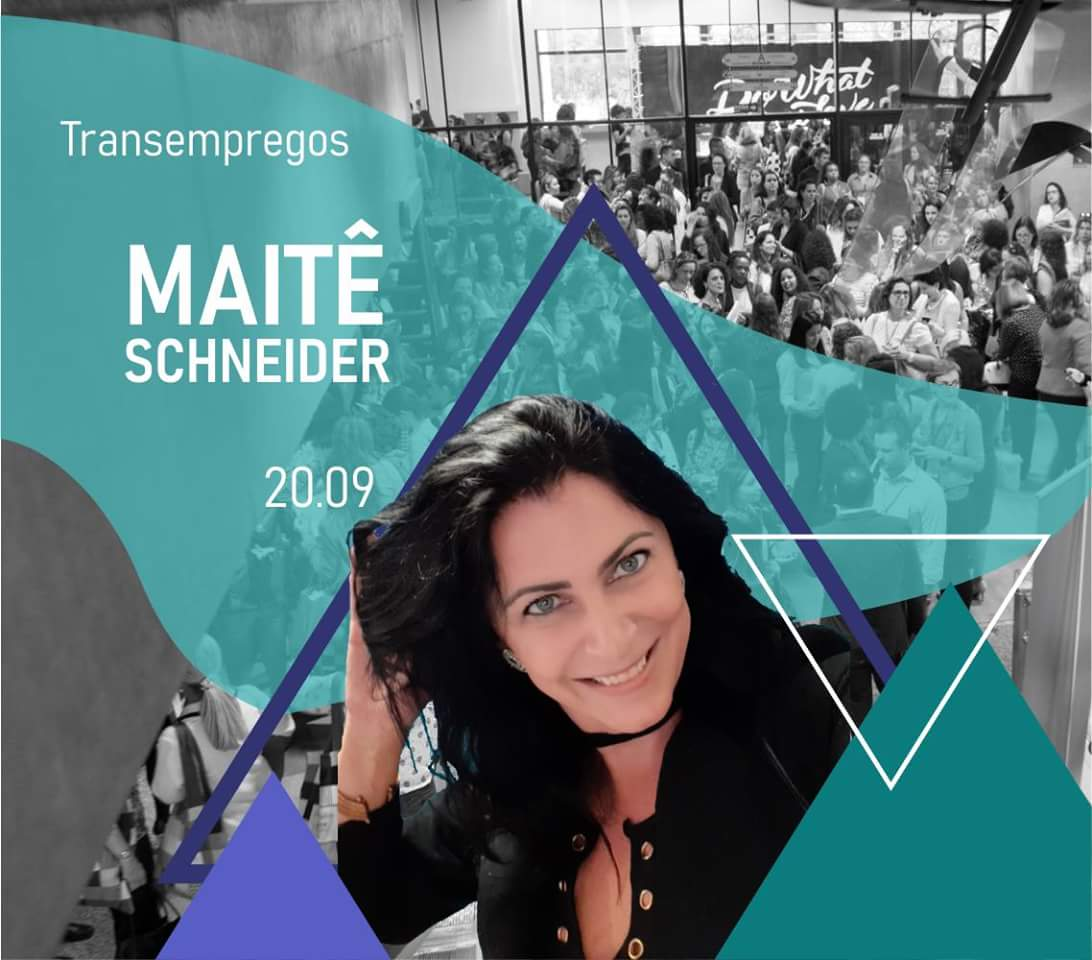 6ª OPORTUNIDADE 18 DE SETEMBRO DE 2018  Palestro no TALK INSPIRAÇÃO - no dia 20 de setembro agora.... no Palco Principal do mega evento 7° Fórum Empreendedoras