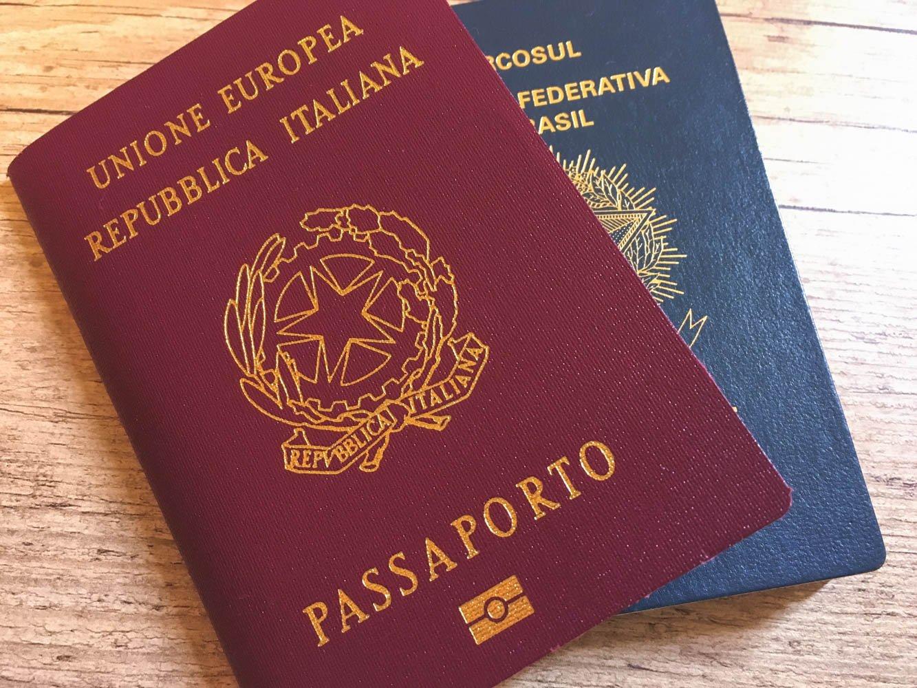 Artigo de Retificação de Registro Civil para fins de reconhecimento de Cidadania Italiana...