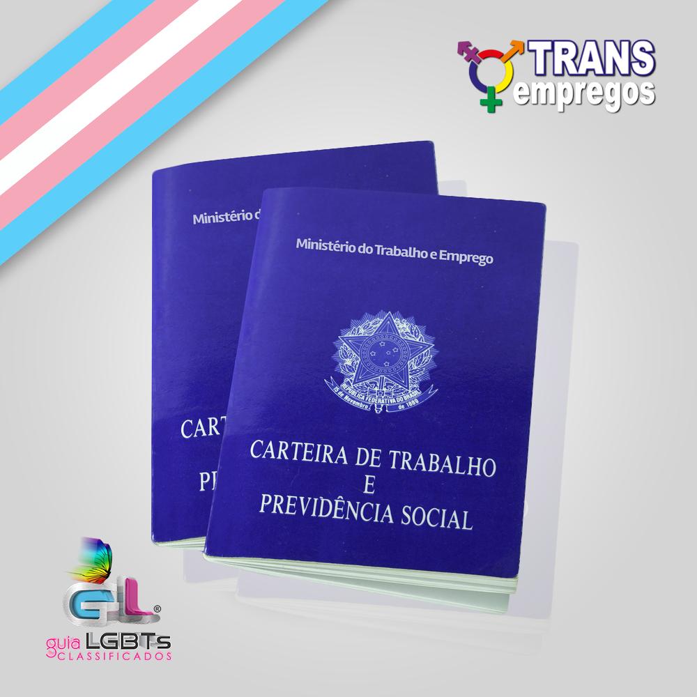 GREAT PLACE TO WORK em parceria com TRANSEMPREGOS busca profissional TRANS para a vaga de Designer Gráfico Junior/Pleno no RIO DE JANEIRO