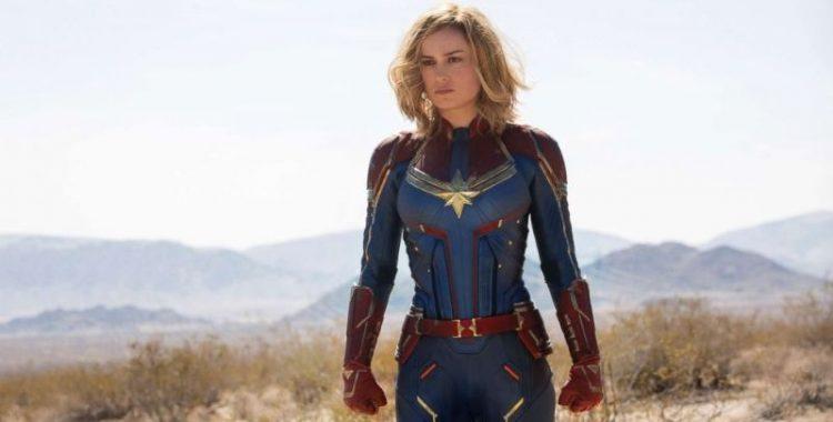 'Capitã Marvel': Codiretor fala sobre a possibilidade de termos uma heroína gay do MCU