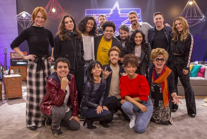 POPSTAR   Globo anuncia Nany People na terceira temporada da competição musical