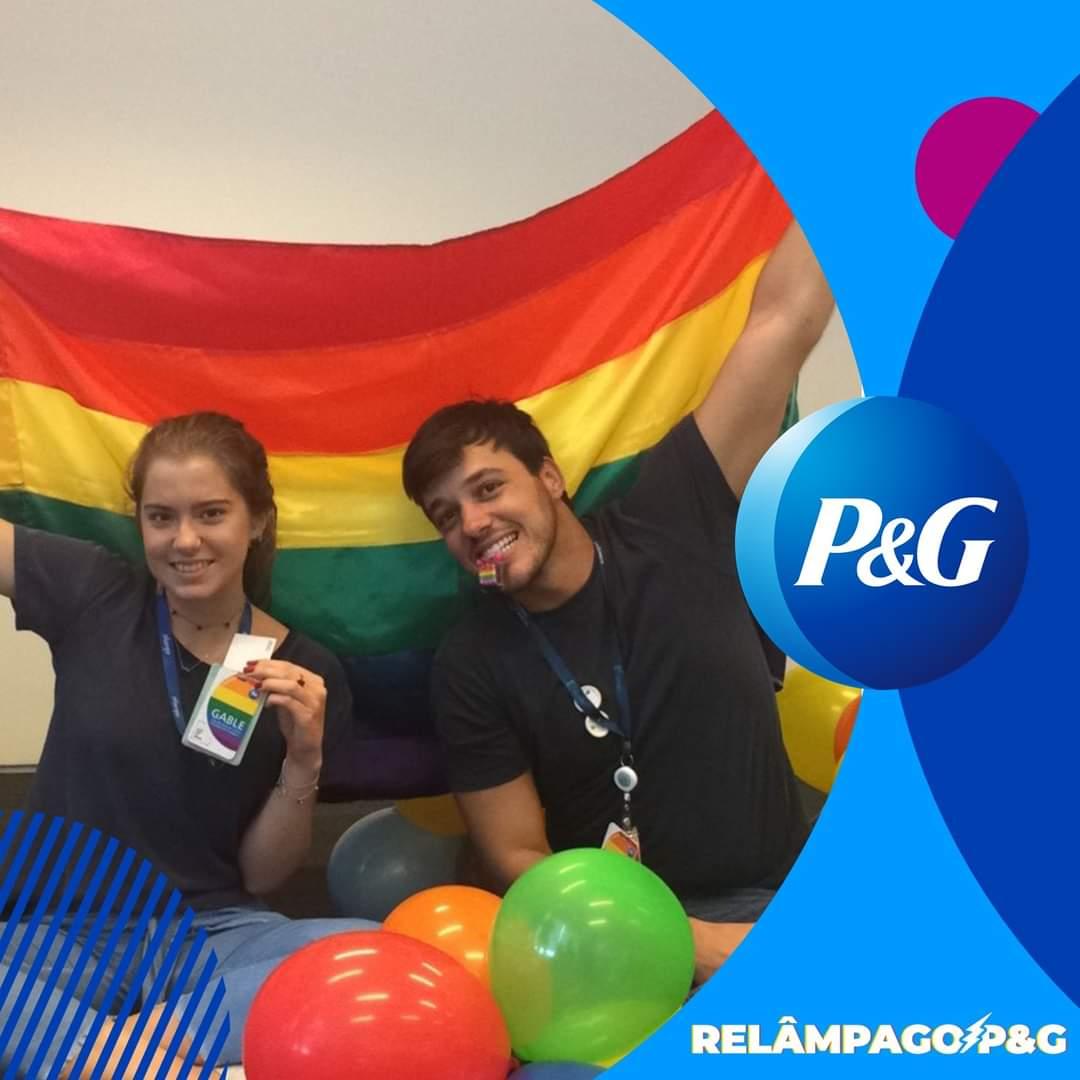 A P&G, em parceria com a TRANSEMPREGOS, quer ampliar sua diversidade buscando também profissionais TRANS e abre vagas para seu programa de estágio em diversas áreas, em São Paulo, Louveira e Seropédica.