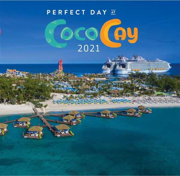Perfect Day at CocoCay - 2021*