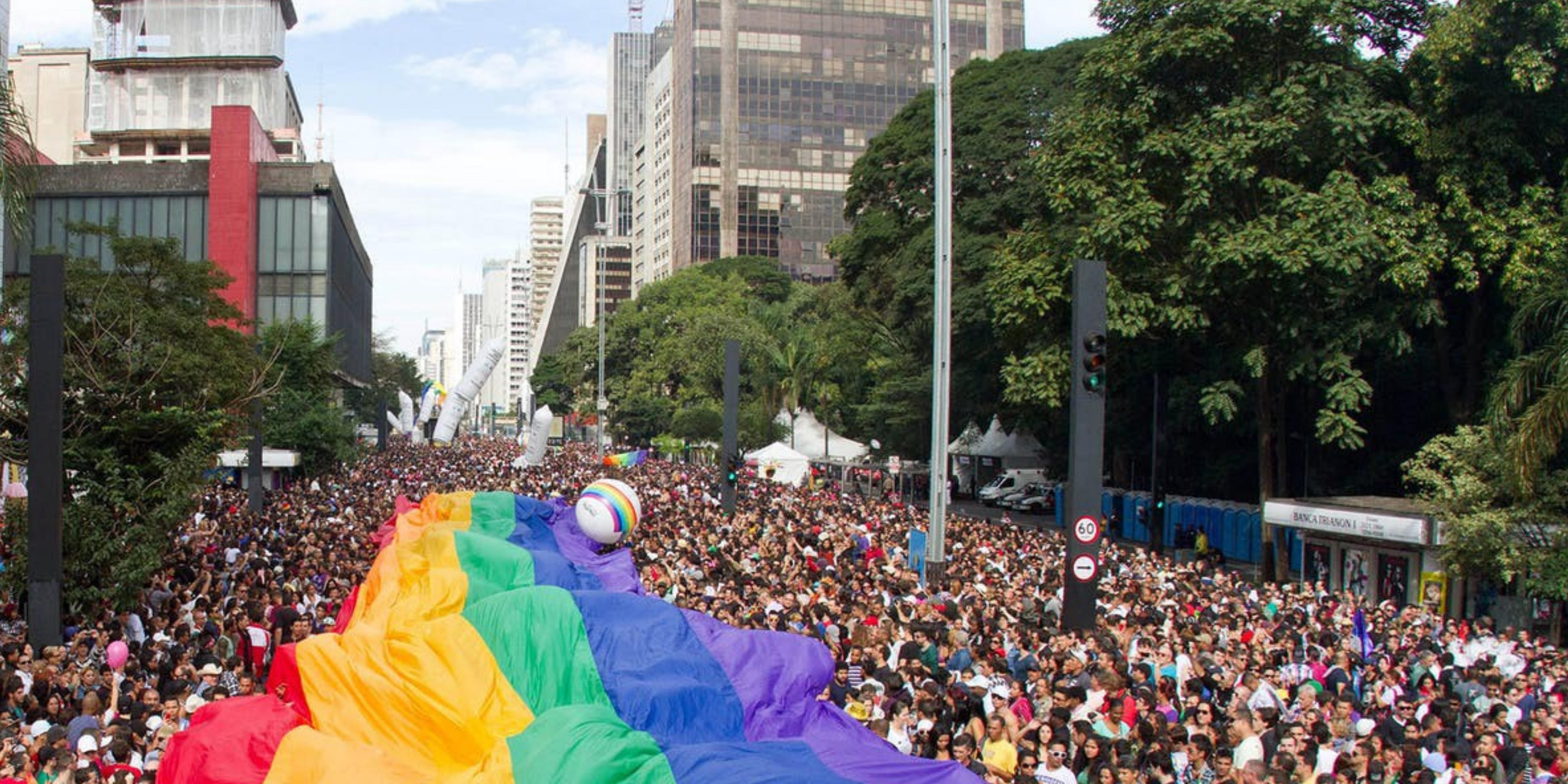 Dia 29 de agosto ocorrerá ato na Av. Paulista pedindo resposta do Governo do Estado em relação ao Museu da Diversidade