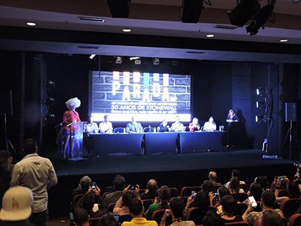 FOTOS COLETIVA IMPRENSA 2019 DA PARADA DO ORGULHO LGBT DE SÃO PAULO