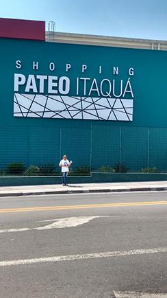 Shopping Pateo Itaquaquecetuba