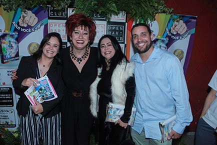 12º EDIÇÃO GUIA LGBTS CLASSIFICADOS