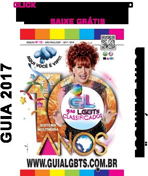 Guia LGBTS 2017