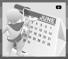 Calend�rio Anual das Paradas LGBTS