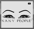 Informações sobre a Nany People