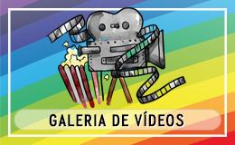 Vídeos do Guia